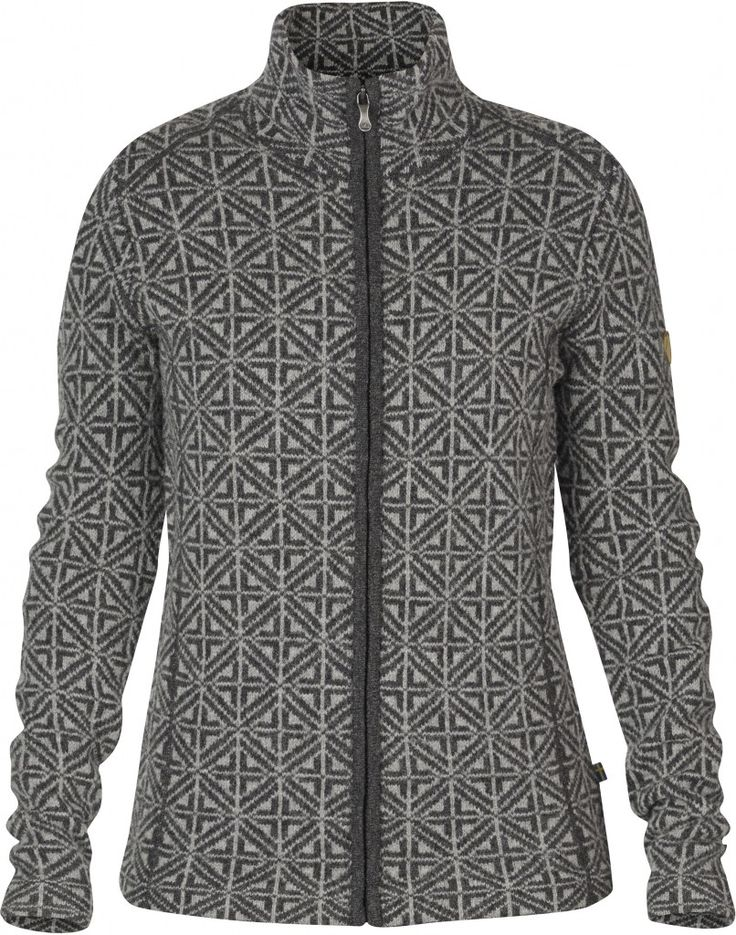 Fjellreven Frost Sweater Dame - Gensere - Dame