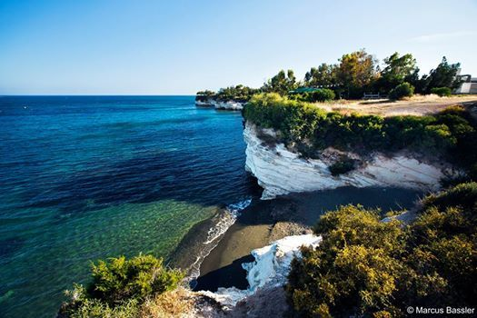 Cyprus Lemesos Governor's Beach