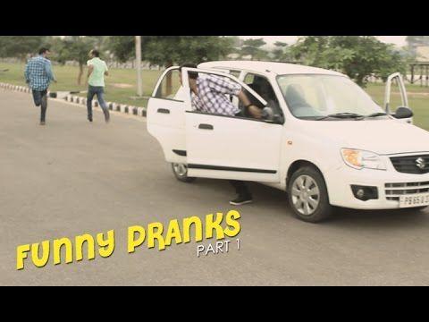 Funny Prank | Part 1 | Popular Video | Best Pranks Videos