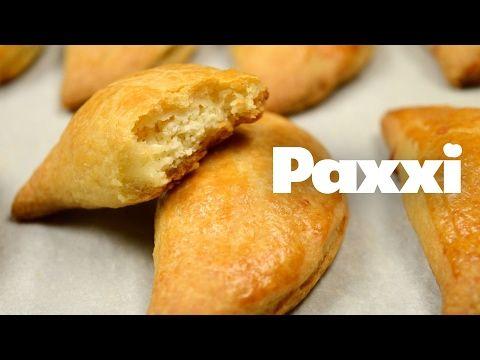 Τα πιο τυρένια τυροπιτάκια — Paxxi