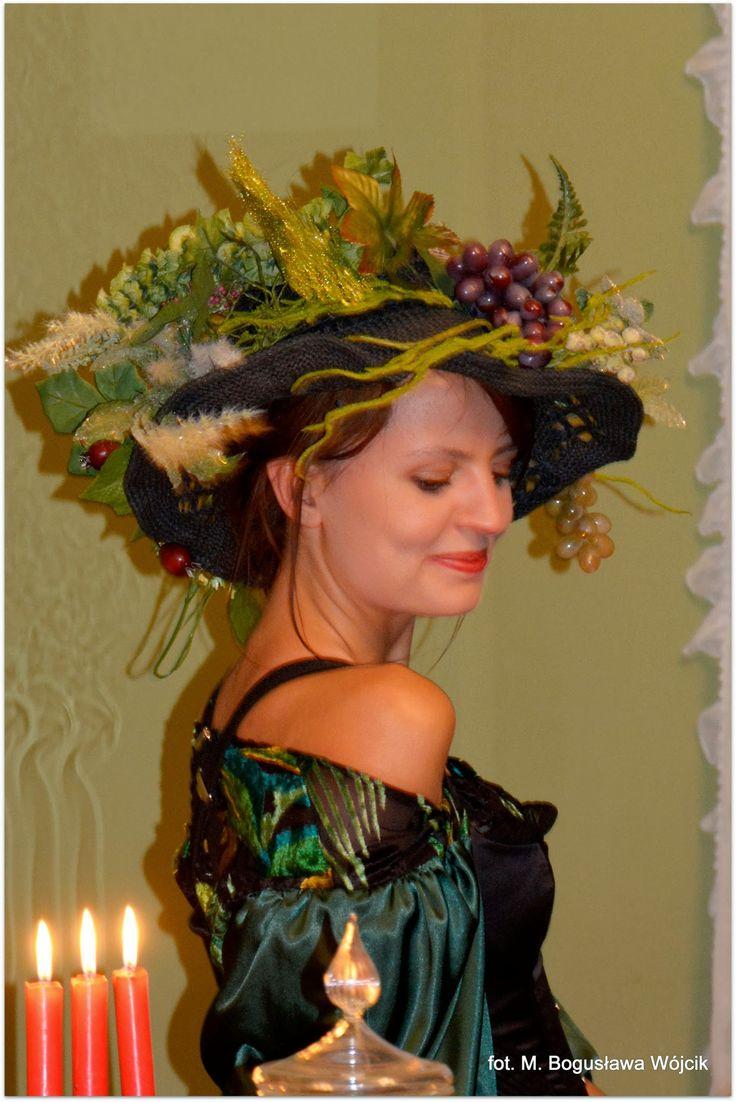 Green Fairy, Golden Afternoon