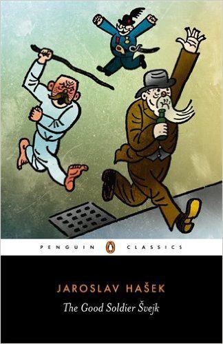 The Good Soldier Svejk: and His Fortunes in the World War (Penguin Classics): Jaroslav Hasek, Josef Lada, Cecil Parrott: 9780140449914: Amazon.com: Books