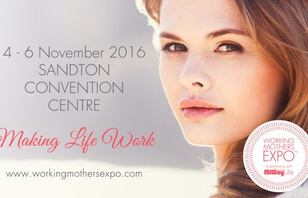 MiWayLife moves to support Southern Africa's first Working Mothers Expo