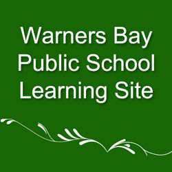 Thank you Warners Bay. Aligns new curriculum with current nsw curriculum