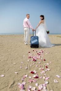 Croaziere pentru doi: luna de miere perfecta