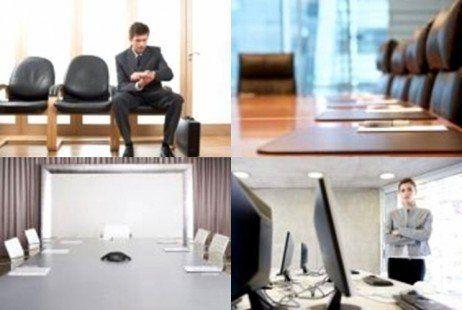 Problemas de absenteísmo no trabalho!