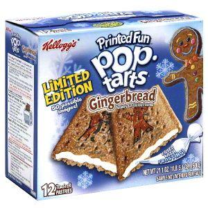 Pop-Tarts Toaster Pastries  Image