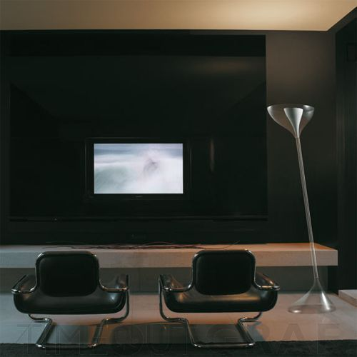 Lampada Floob - design Karim Rashid - Kundalini