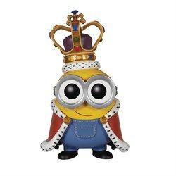 FashionKukla.ru - Магазин кукол - Фигурки миньонов в ассортименте (упрощенная версия) - NEW! -Король Боб