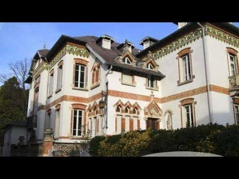 AB Real Estate France: #Limoux *** Reduced Price *** Maison de Maître and attached secondary house