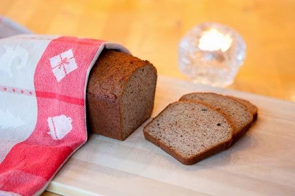 Vörtbröd En vörtskiva med julskinka och senap för mina tankar till julaftons morgon. Känslan av förväntningar inför dagen, den känslan ka...