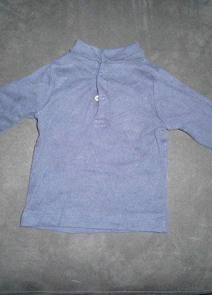 À vendre sur #vintedfrance ! http://www.vinted.fr/mode-enfants/chemises-et-t-shirts-polos/38475921-t-shirt-manche-longue-et-col-roule