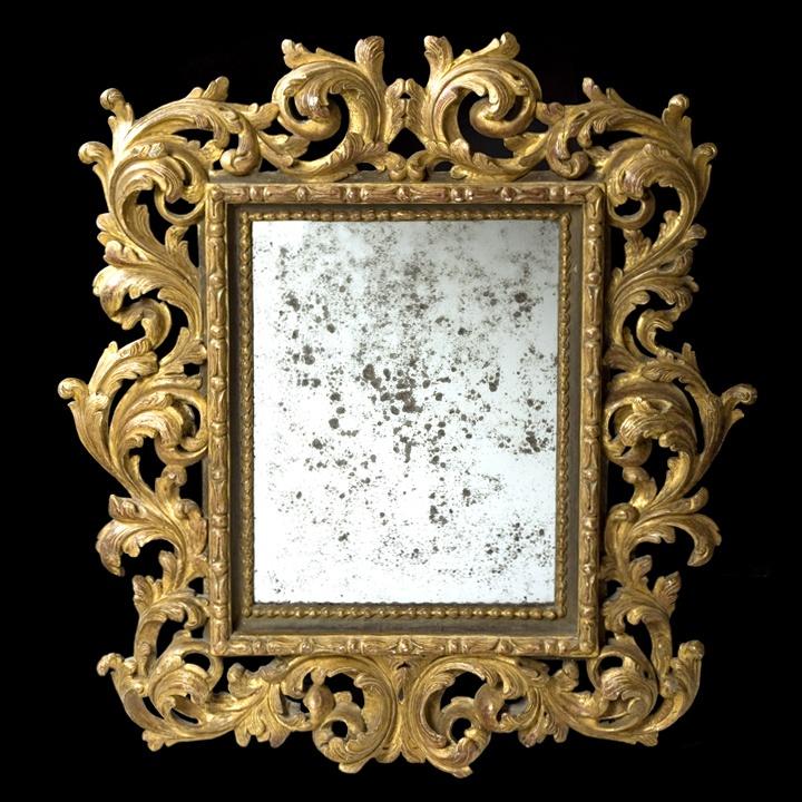 17 meilleures id es propos de miroir l 39 ancienne sur for Miroir de poche ancien