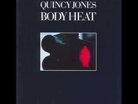 Divine Classic ! Body Heat by Quincy Jones
