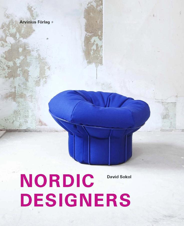 #interior - #Scenario interiørarkitekter med i bok om #skandinaviskdesign