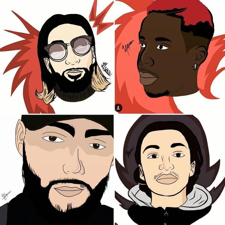 #PNL #QLF #DansLaLegende #Naha #DA #JsuisQLF #Béné #Onizuka #Mira #RapFr #RapFrancais
