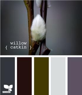 Willow color scheme.: Design Seeds, Colors, Master Bedroom, Color Palette, Colour Palette