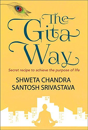 41 best books images on pinterest beauty products e books and the gita way is an irreligious take on the tenets of the bhagavad gita fandeluxe Image collections