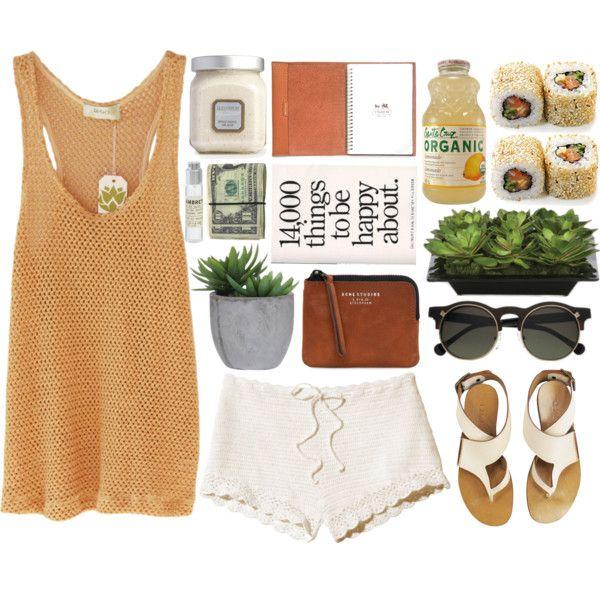 Pinterest Summer Fashion Inspiration