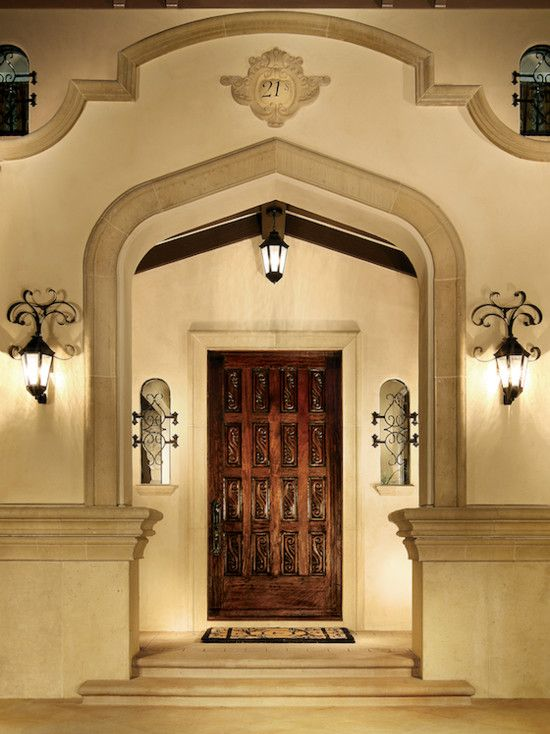 Spanish Revival