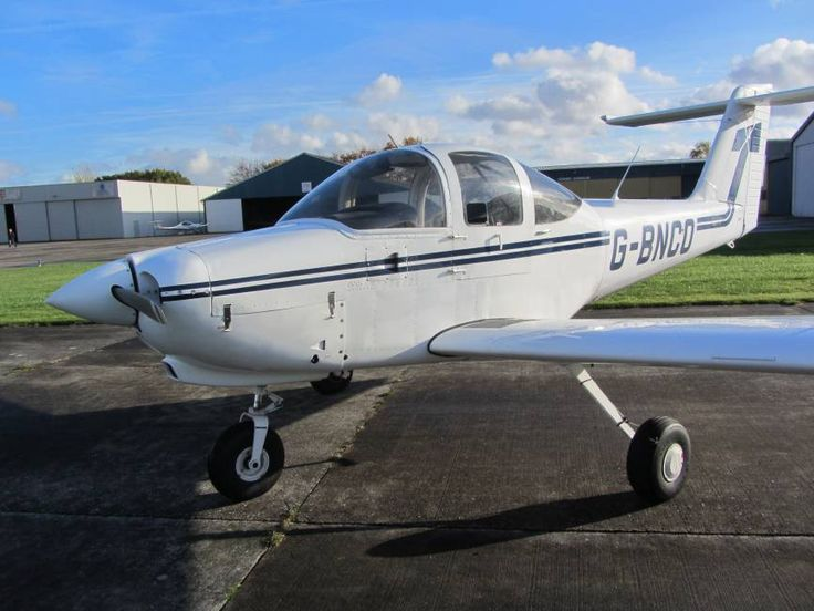 1979 Piper PA-38 Tomahawk for sale in (EHLE) Lelystad, Netherlands => www.AirplaneMart.com/aircraft-for-sale/Single-Engine-Piston/1979-Piper-PA-38-Tomahawk/13518/