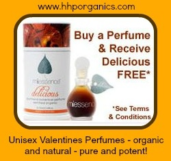 #Organic Perfume Special - only till 14th February! See terms & conditions and prom code @  http://hhporganics.miessence.com                  /community/events.jsf   $89.10AUD
