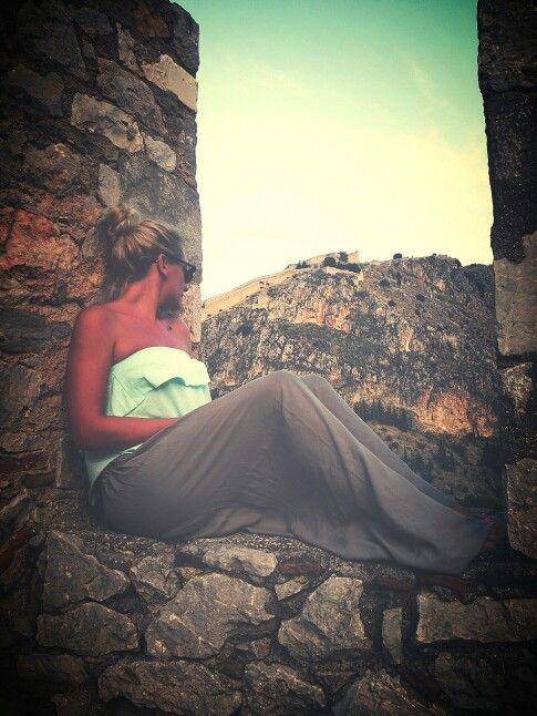Summer pictures..Nauplio..Greece❤