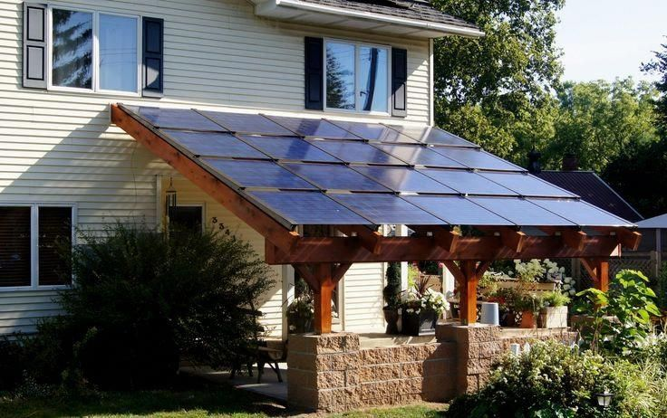Solar Energy Africa. Choosing to go environment friendly