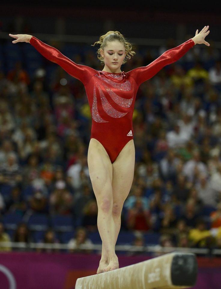 jennifer pinches beam - Olympic gymnastics -Jennifer Pinches #nerdfighter x