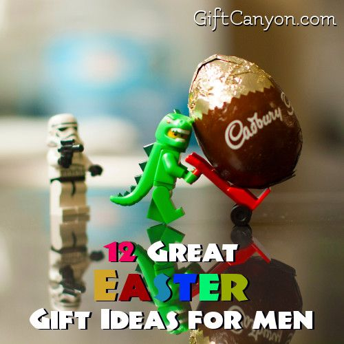 48 best easter gift ideas images on pinterest boxes bunnies and 12 good easter gift ideas for adult men negle Image collections
