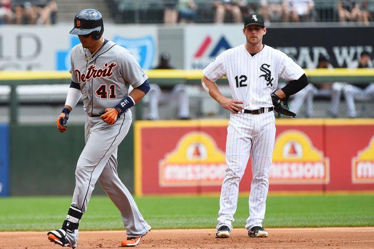 White Sox offseason plan roundup: Designated hitter - South Side Sox