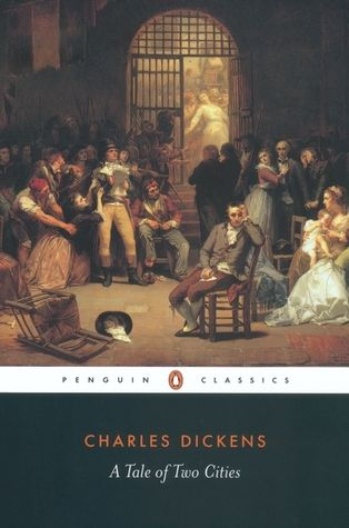 DickensCharles Dickens, Cities Book Worth Reading, Book Lists, Cities Booksworthread, Favorite Book, French Revolution, Reading Lists, Sydney Cartons, Good Books