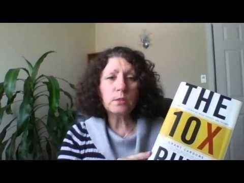 How To Get 10x Goals