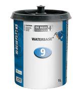WaterBase Serie 900+ #DeBeer #automotiverefinish #autobody #bodyshop #paintwork