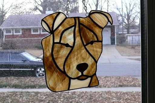 1000 Images About Stained Glass Pets On Pinterest