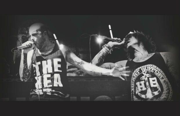 Jake Luhrs (August Burns Red) & Beau Bokan (BlessTheFall) l Exclusive Alt Press Interview