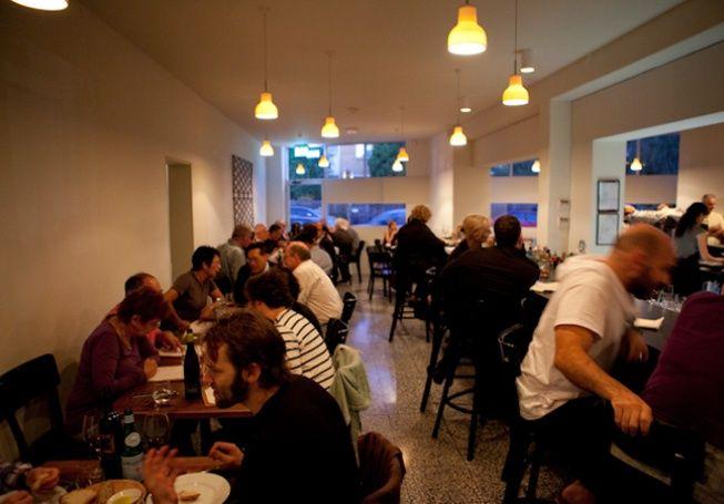 Supermaxi - Restaurant - Food & Drink - Broadsheet Melbourne