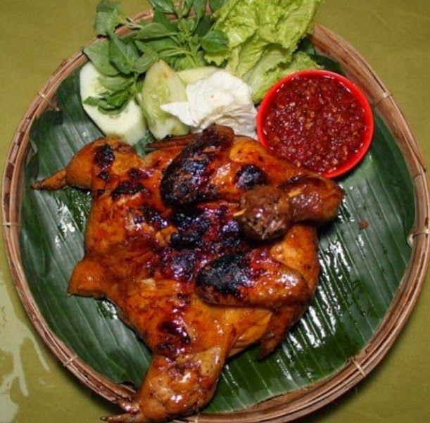 Resep Ayam Goreng Vegan