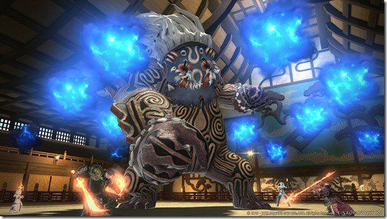 FFXIV Patch 4 35 Notes: New Deep Dungeon And Hildibrand Quests