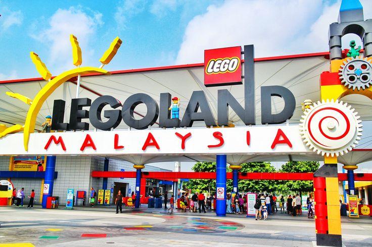 Legoland | Johor Bahru | Malaysia