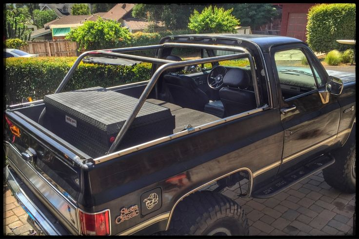 k5 blazer floor pans - Google Search