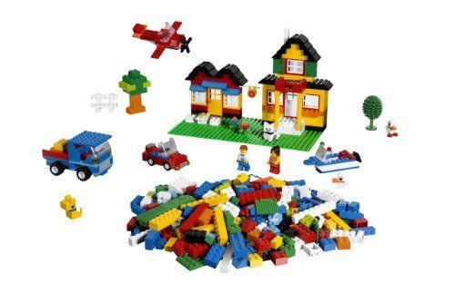 LEGO Bricks & More Deluxe Brick Box