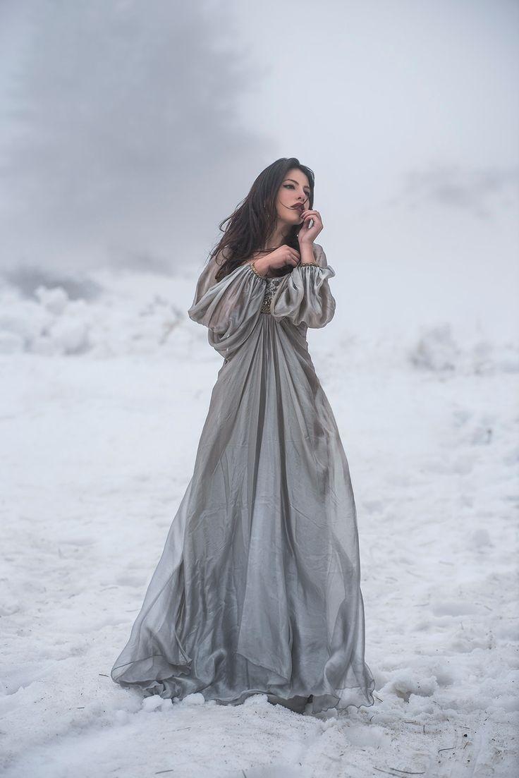 Winter princess - null