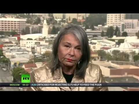 Roseanne DROPS A BOMBS- Vatican- 911 -House of Saud- Rothchild - REVOLUTION TIME - YouTube