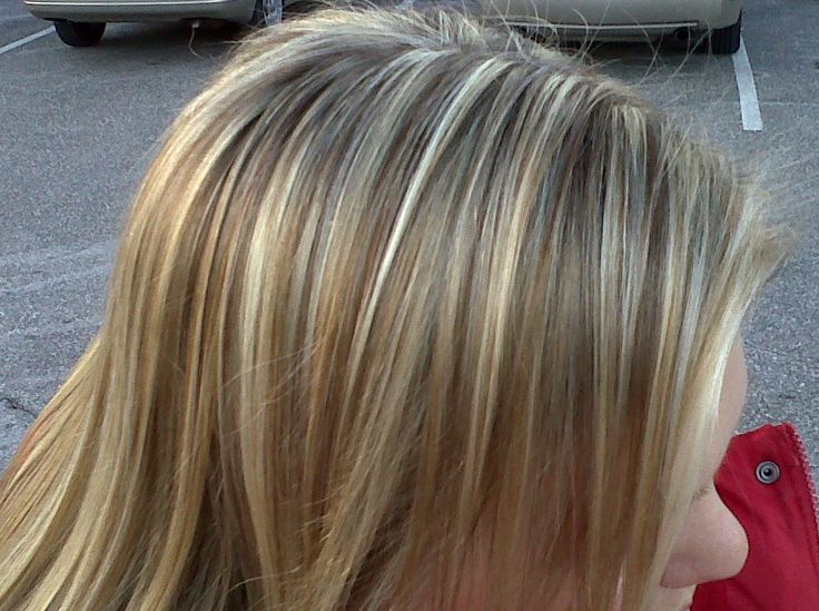 There Are Three Colors In There We Weave 2 Highlights