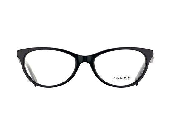 Ochelari de vedere RALPH BY RALPH LAUREN RA 7048 501 Negru | OPTINOVA