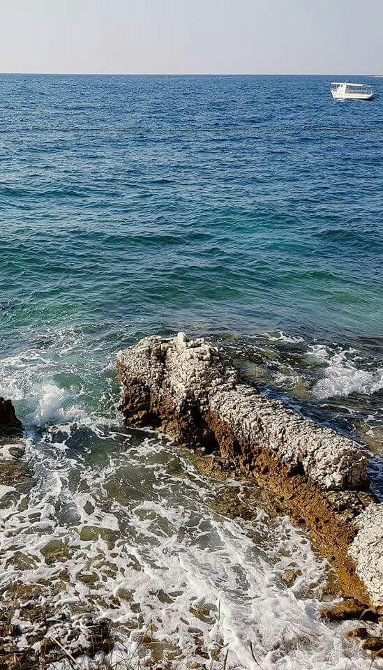 Poreç.Zelena Laguna Croatia photo by Lin Linda