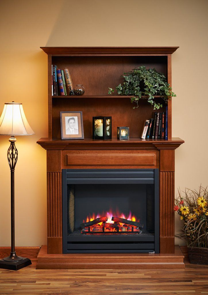 159 best Fireplaces images on Pinterest