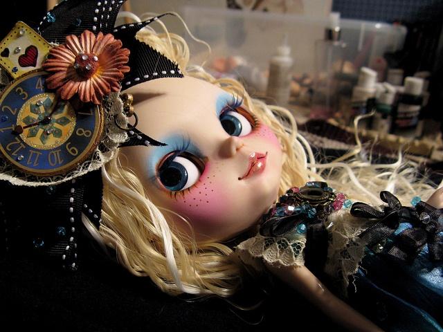 Victorian Alice | Flickr - Photo Sharing!