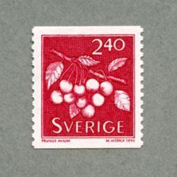 Cherry, Sverige, 1993